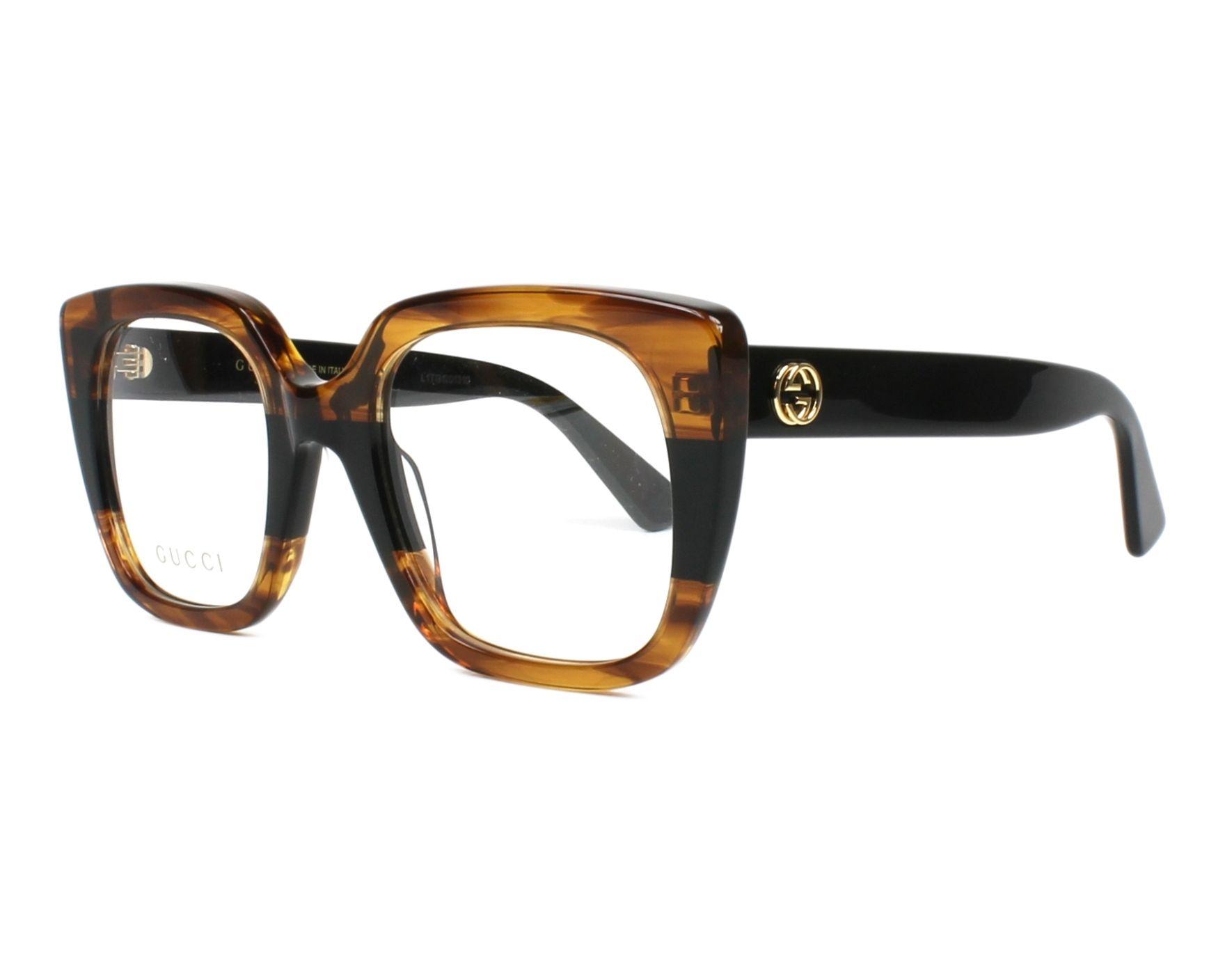 3e676048c3 Acheter des Lunettes de Vue Gucci GG-0180-O 004 - Visionet
