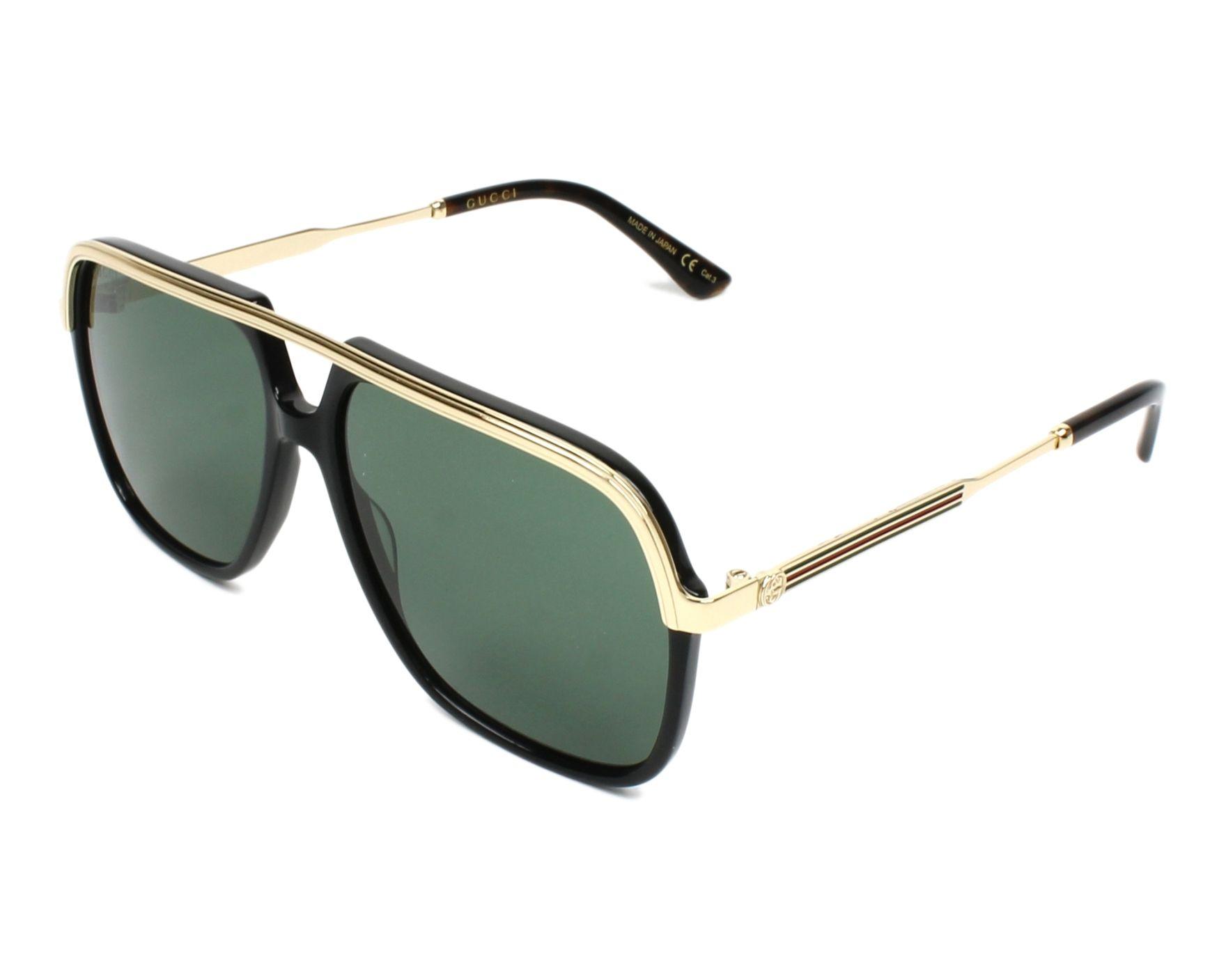 Gucci GG 0200 S 001