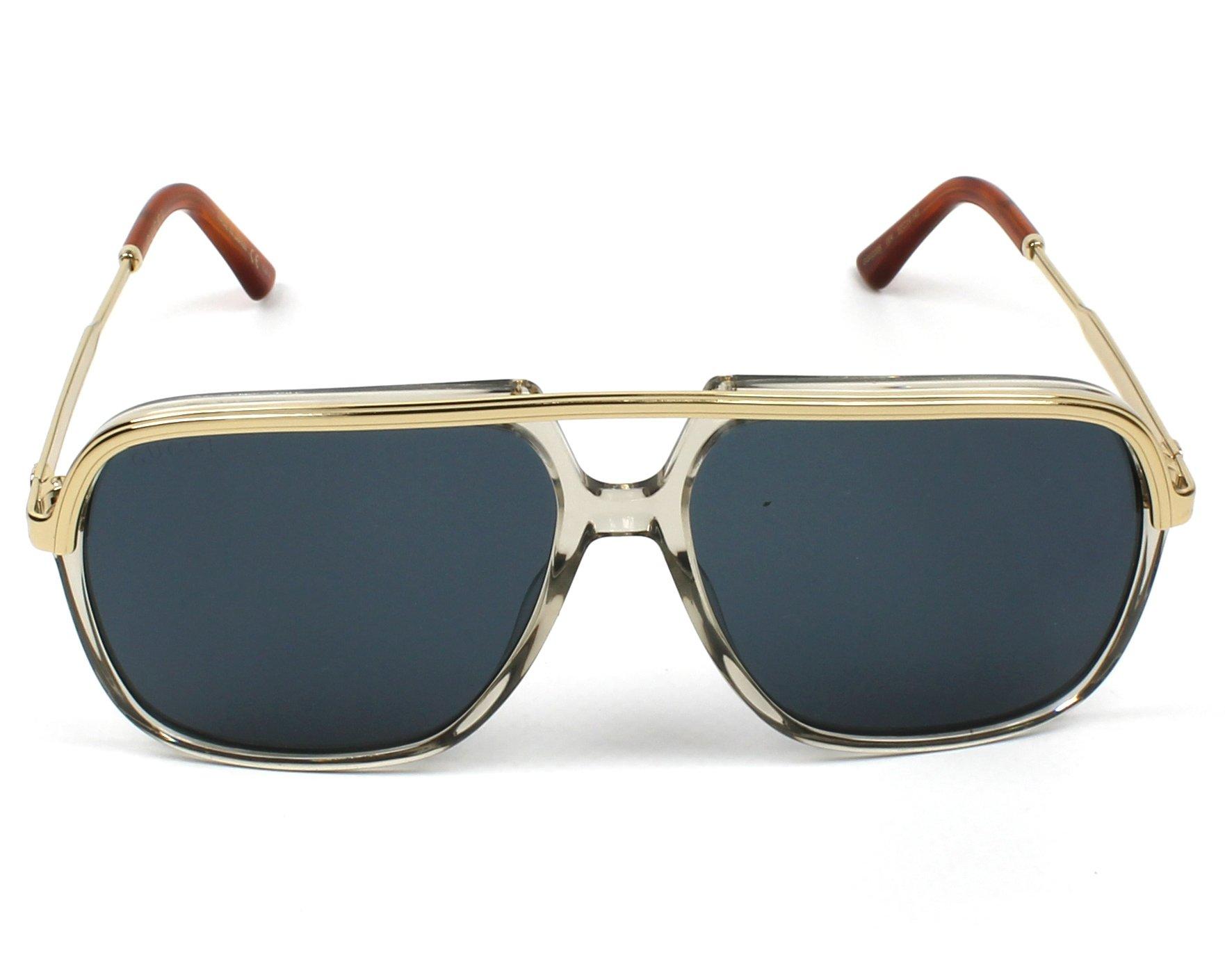 5c2a737a61 Gucci Women s Sunglasses Model Gg0062s 004