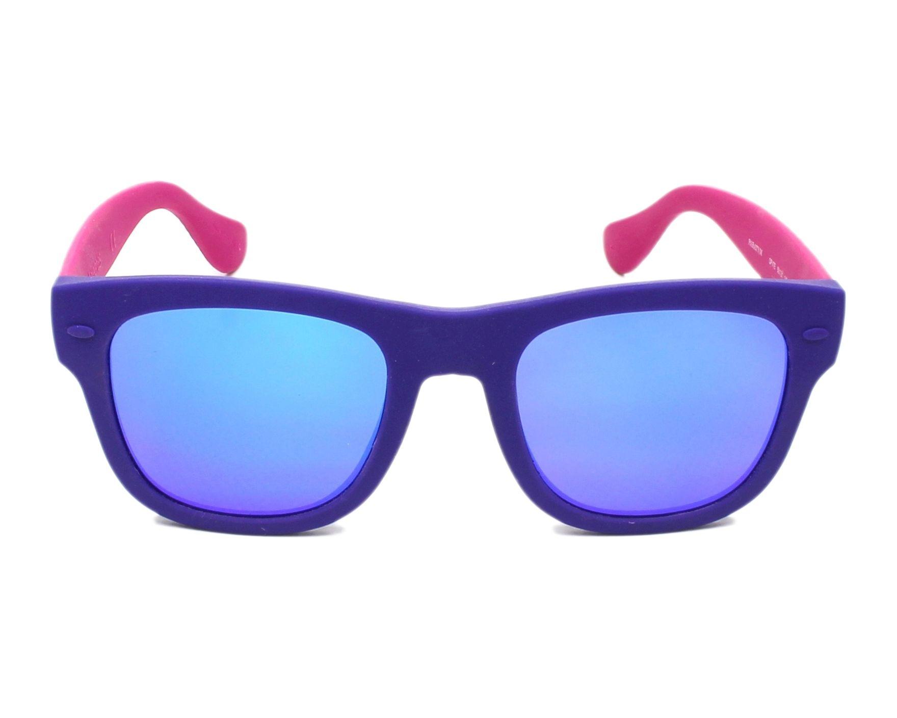 Havaianas Sunglasses Paraty M Qpv Te Purple Visionet