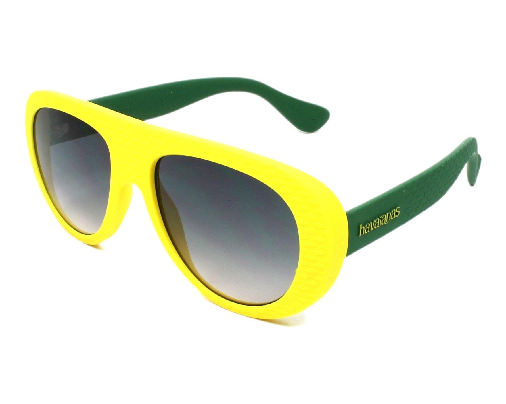 9157bd12ed887b Trouvez vos lunettes de soleil Havaianas en promotion toute l année