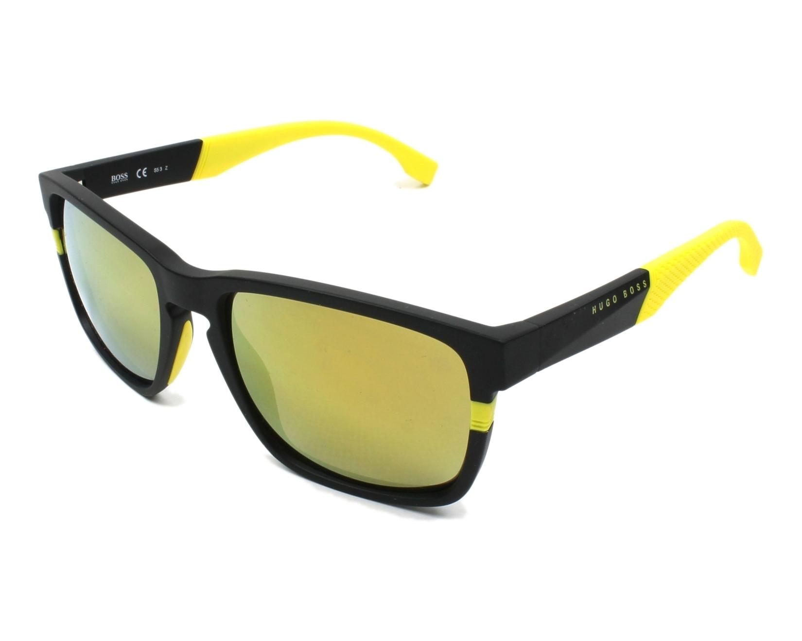 Yellow spring black single men