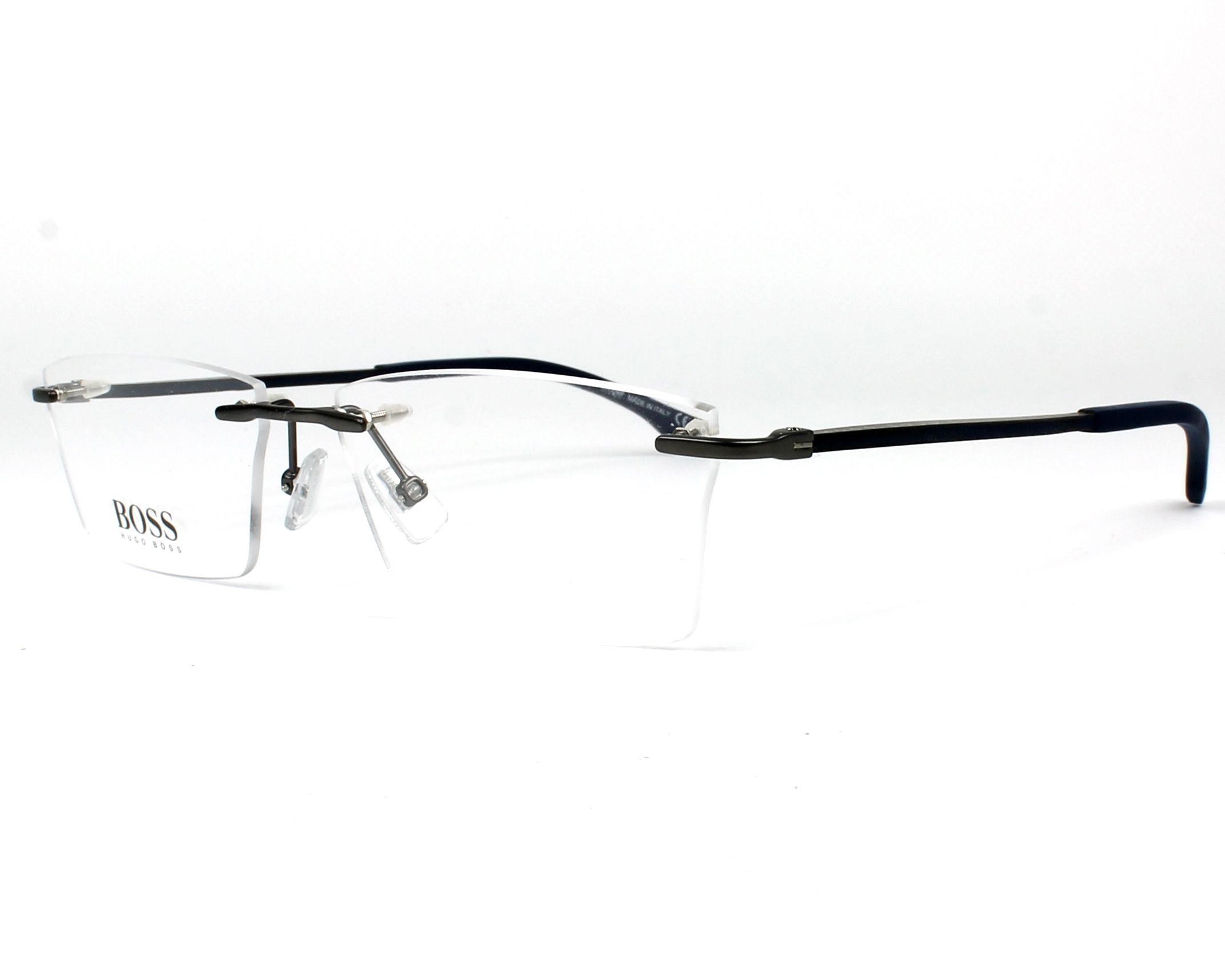Occhiali da Vista Boss by Hugo Boss BOSS 0941 2P5 VYWXEsJfbI