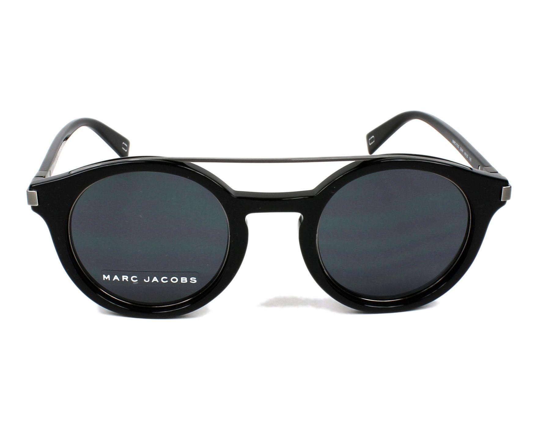 08f54ae14b425 Lunettes de soleil de Marc Jacobs en MARC-173-S 284 IR