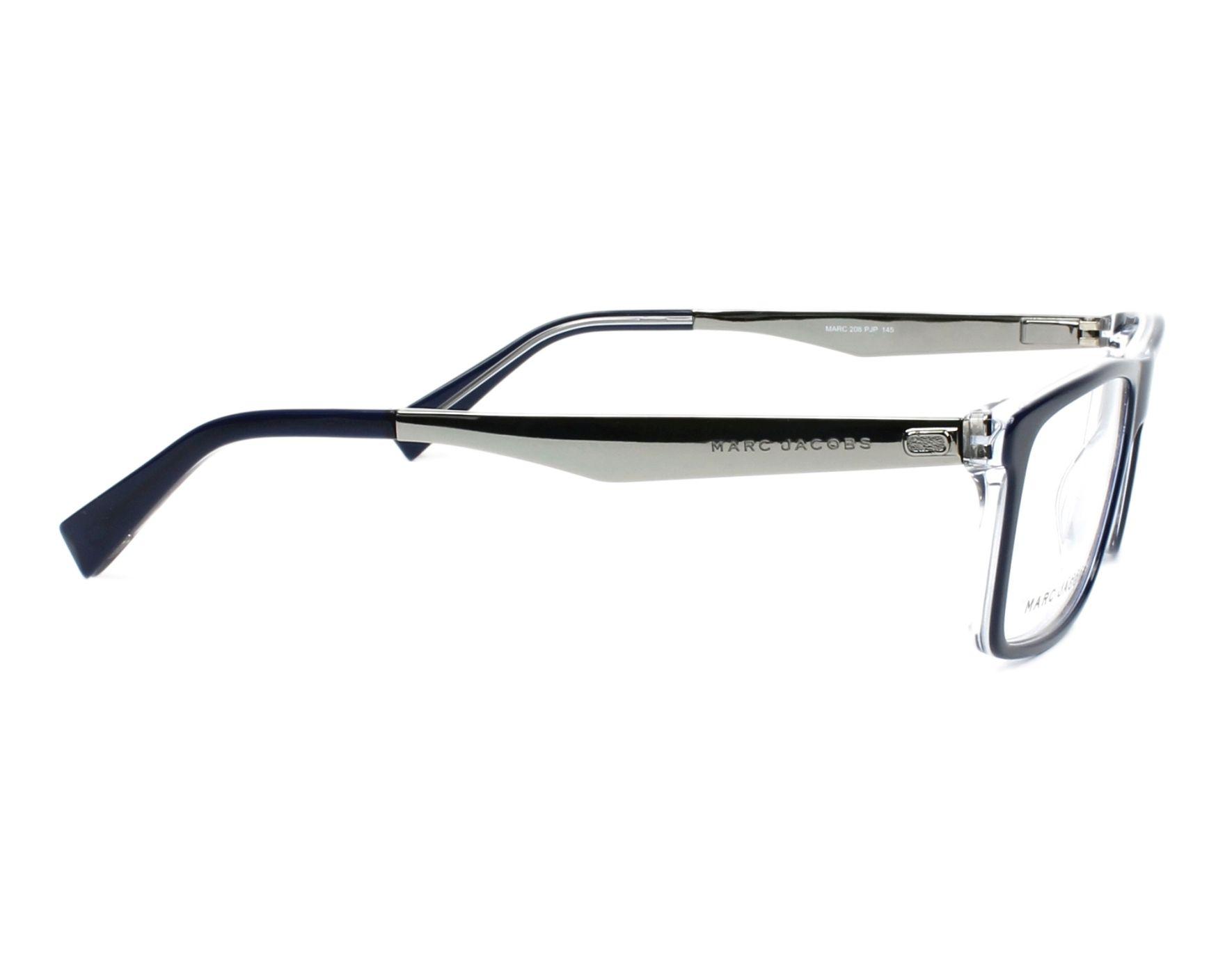 lunettes de vue marc jacobs marc 208 pjp pas cher. Black Bedroom Furniture Sets. Home Design Ideas