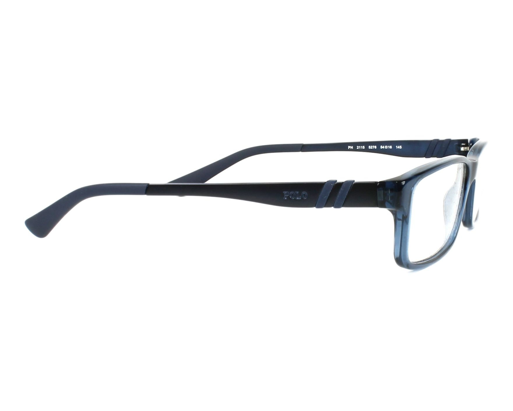 Polo Ralph Lauren Eyeglasses PH-2115 5276 Blue