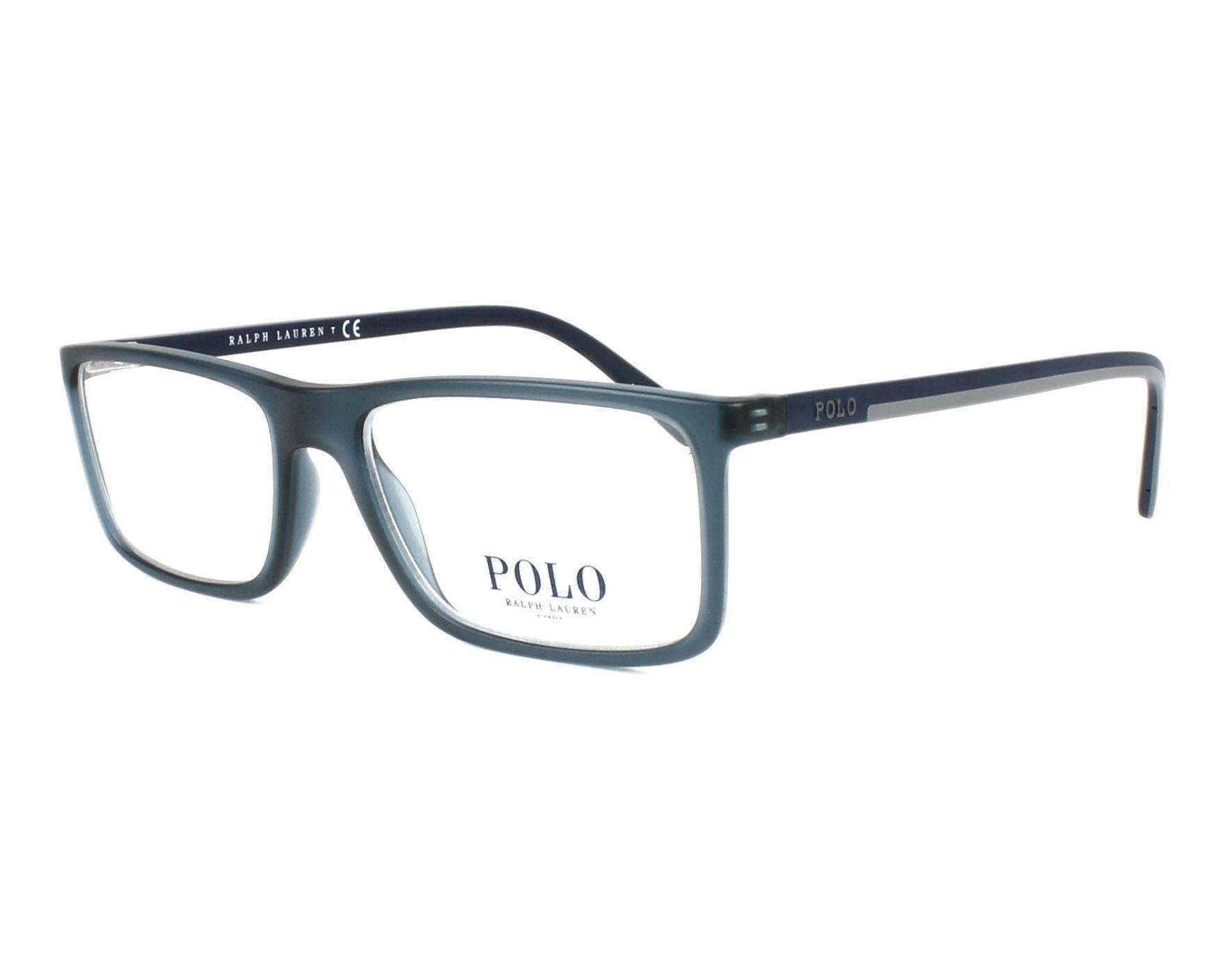 Lunettes de vue de Polo Ralph Lauren en PH-