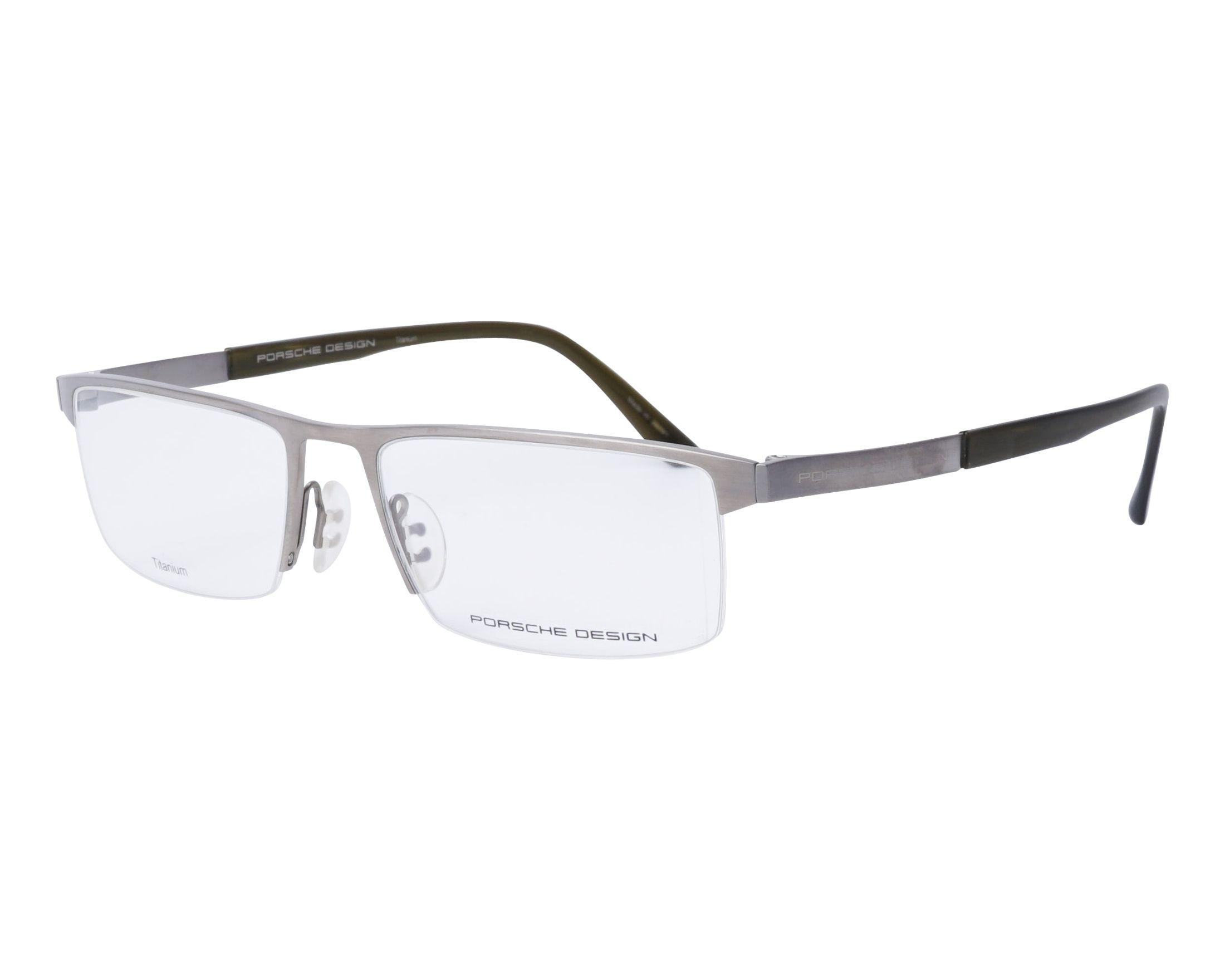 achat lunettes de vue porsche design p 8239 d visionet. Black Bedroom Furniture Sets. Home Design Ideas