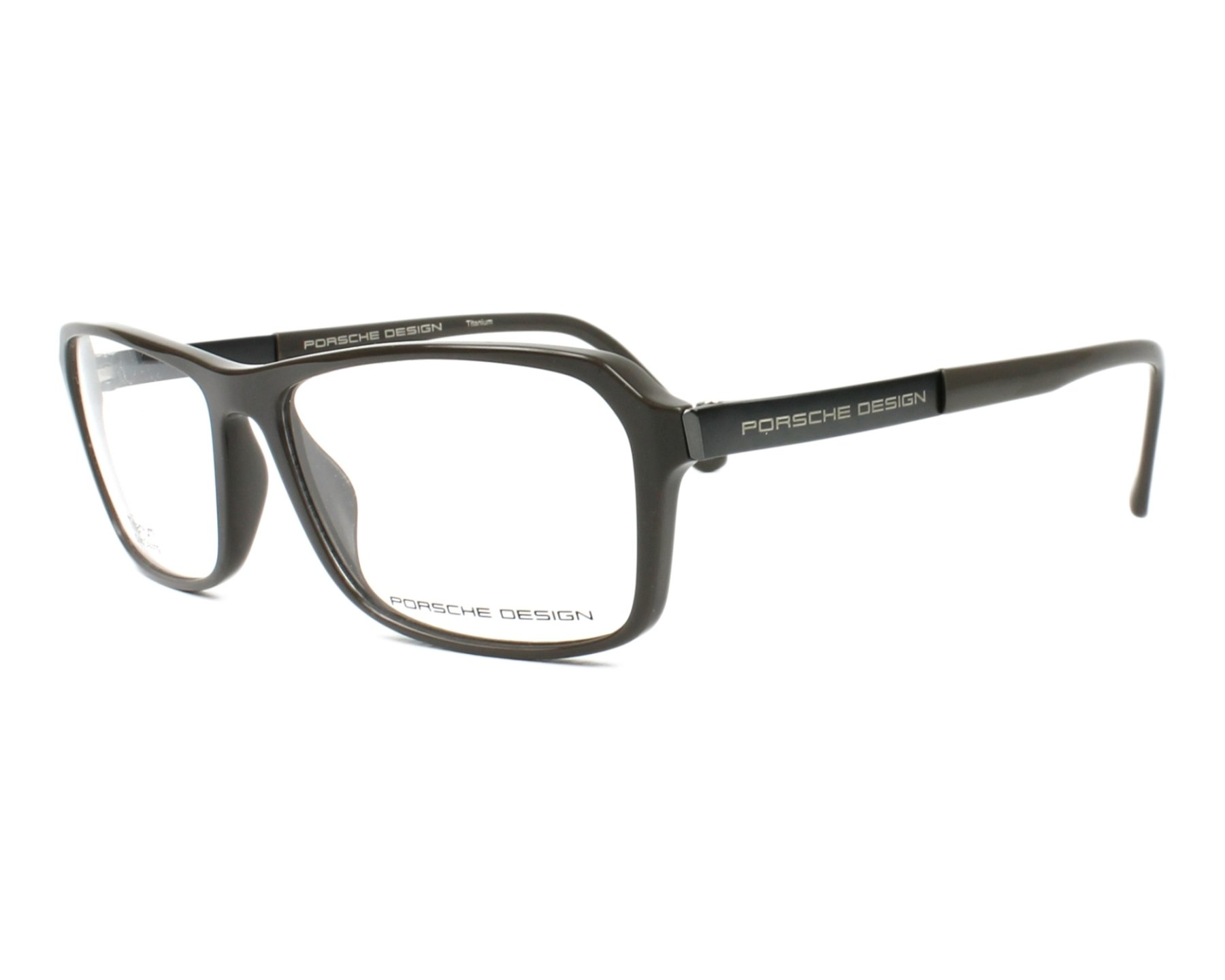 achat lunettes de vue porsche design p 8267 a visionet. Black Bedroom Furniture Sets. Home Design Ideas