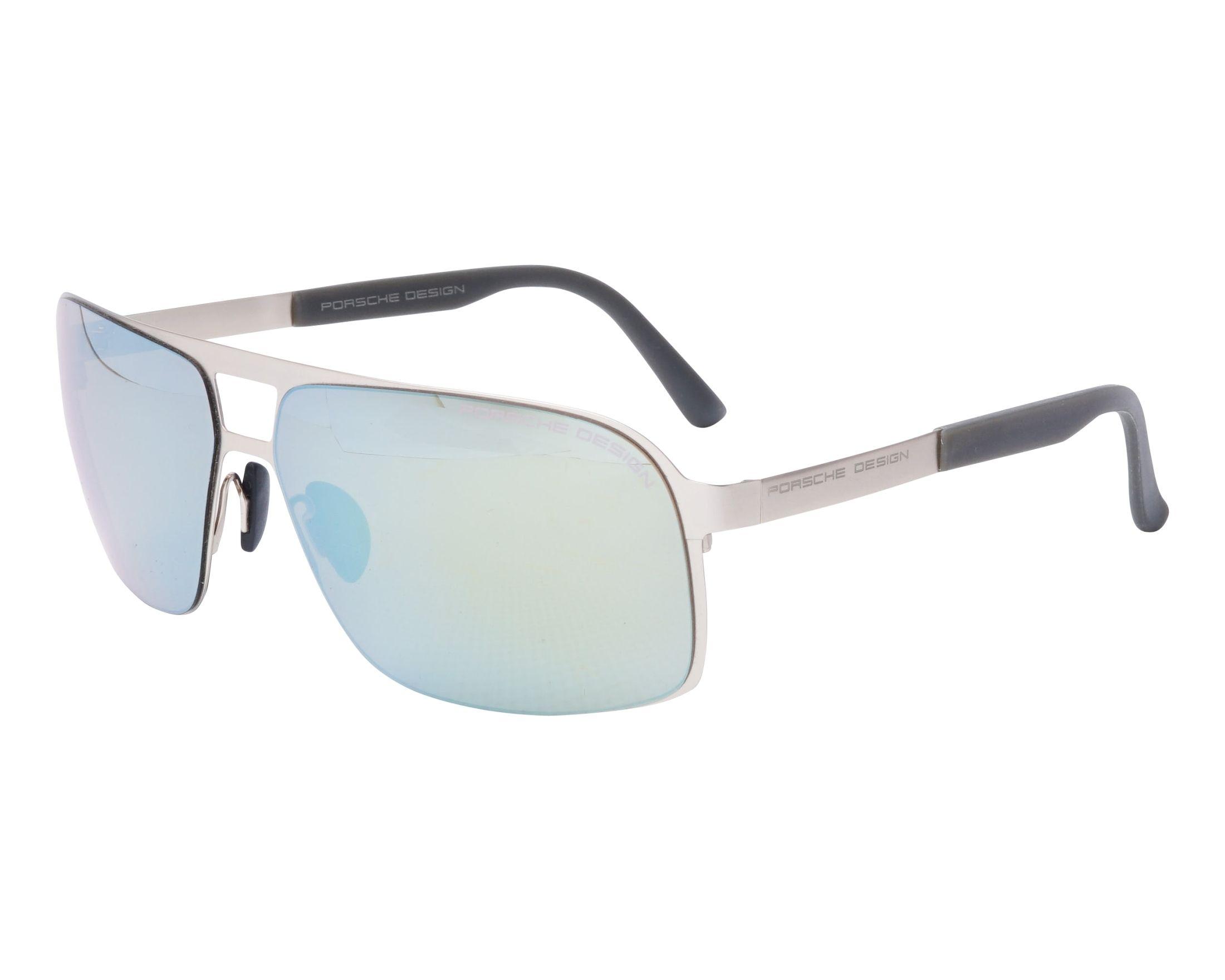 lunettes de soleil porsche design p 8579 a or visionet. Black Bedroom Furniture Sets. Home Design Ideas
