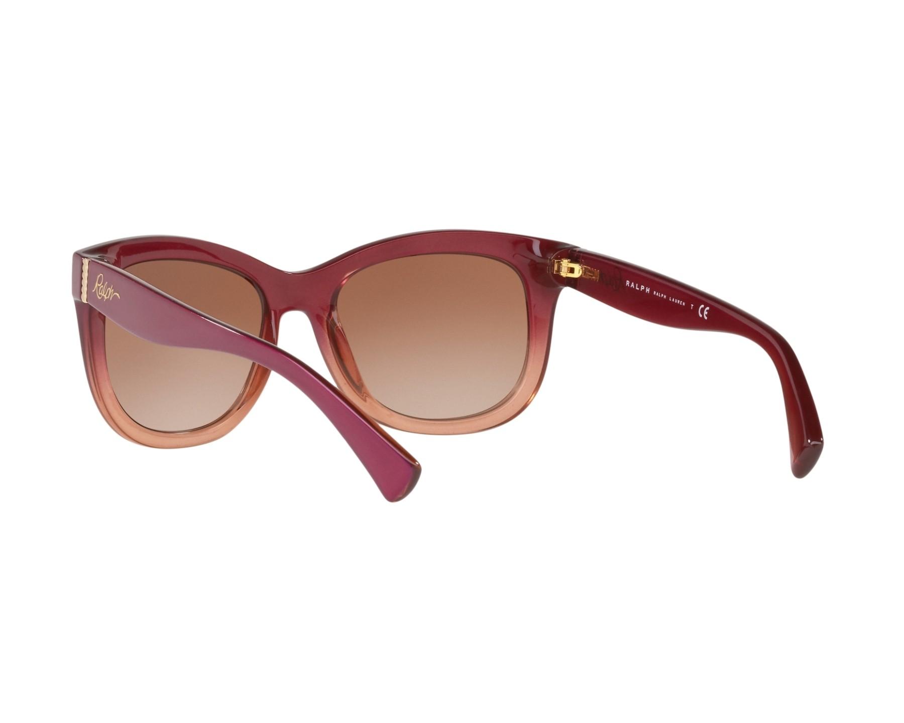 lunettes de soleil ralph by ralph lauren ra 5234 167713. Black Bedroom Furniture Sets. Home Design Ideas