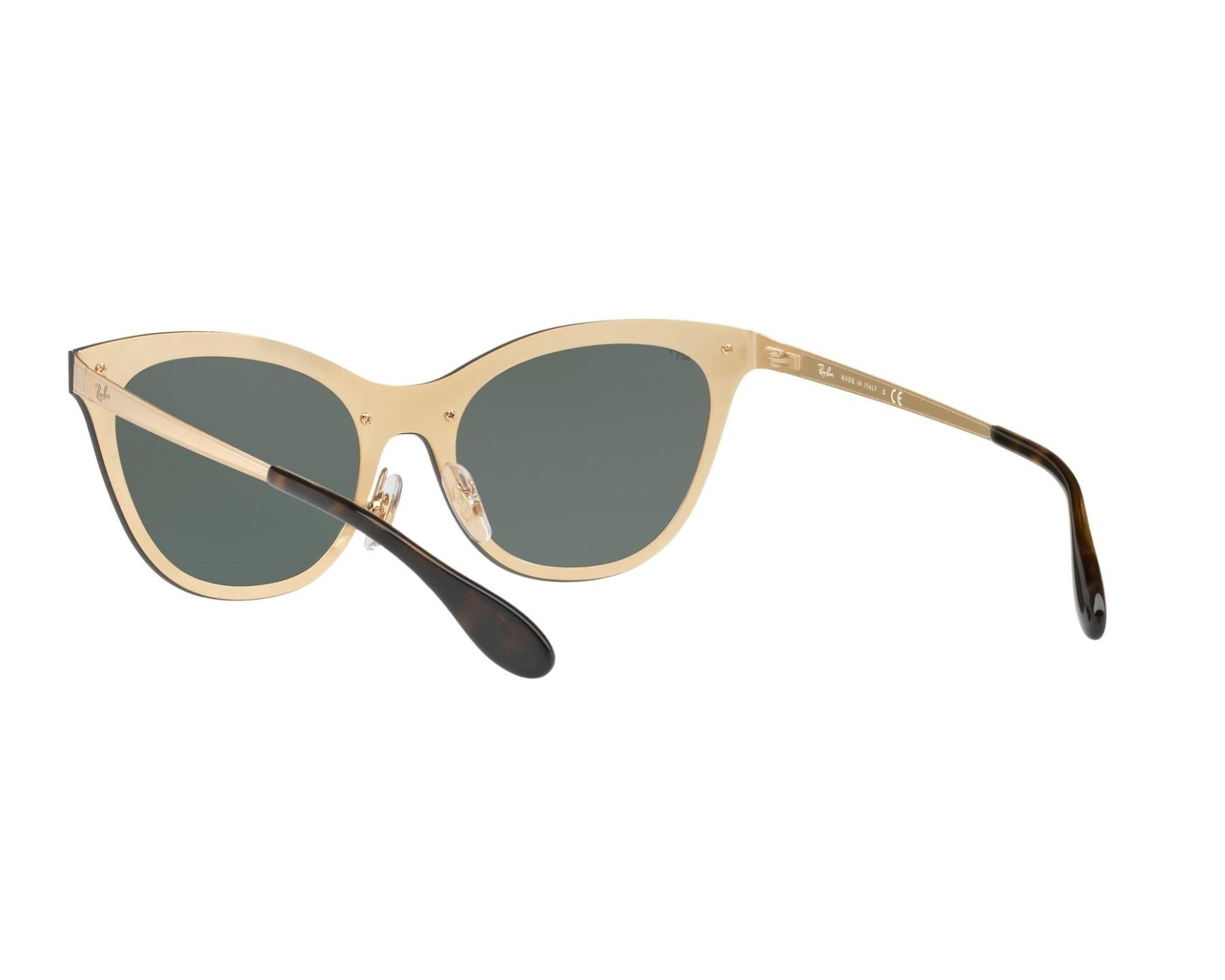 1be58c0f8a Ray-Ban Sunglasses RB-3580-N 043 71