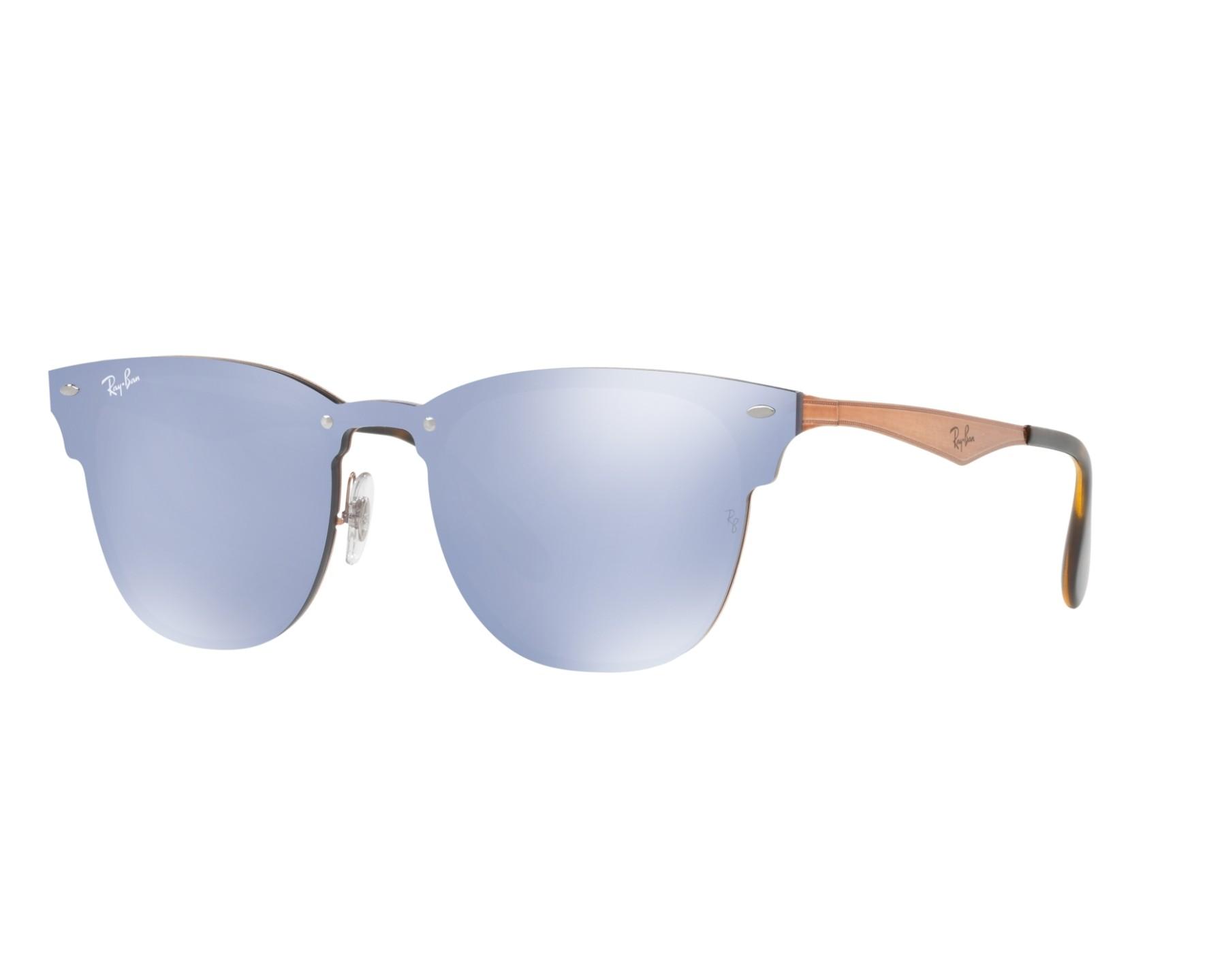brillengröße ray ban clubmaster