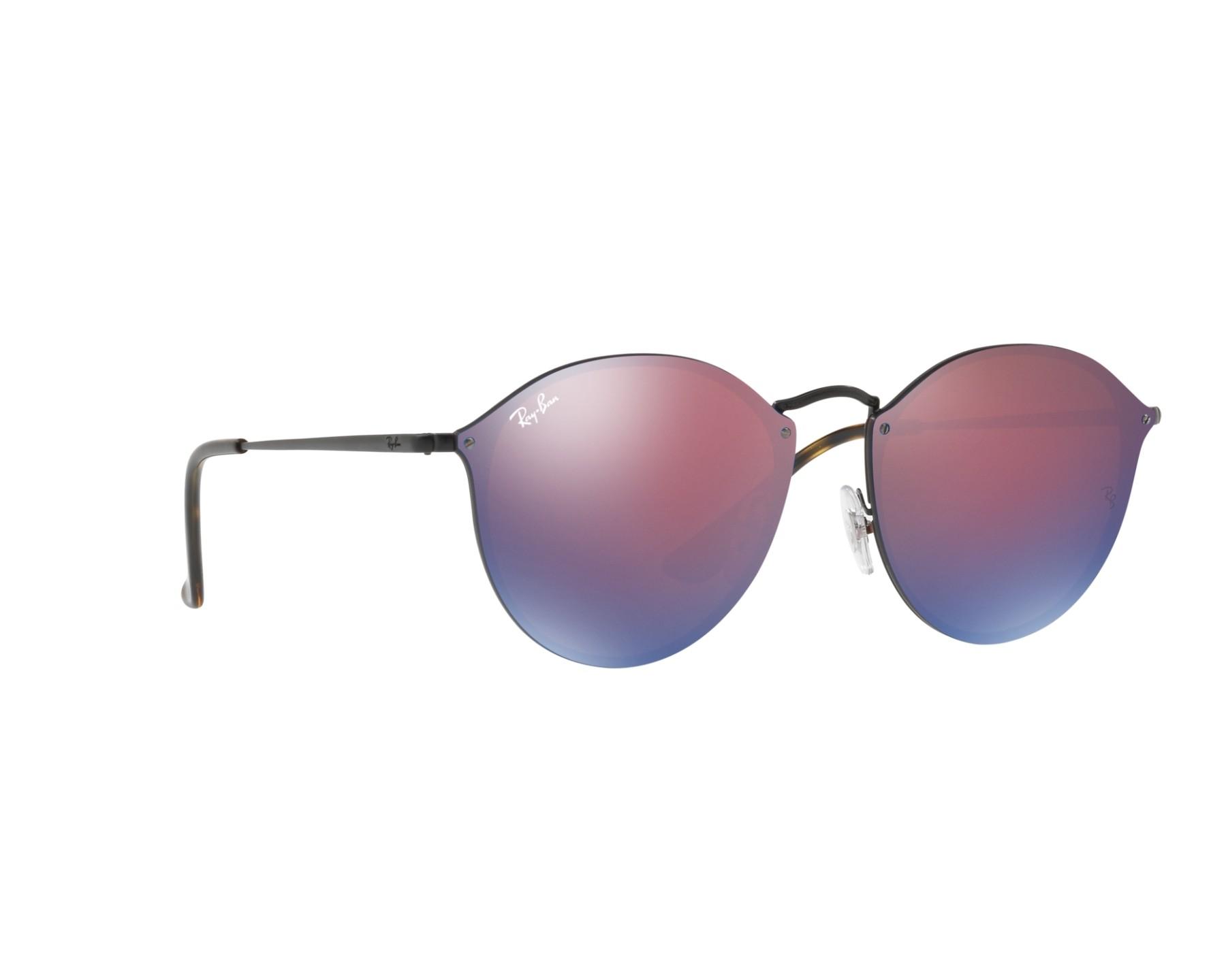 d7233b2571 Ray-Ban Sunglasses RB-3574-N 153 7V