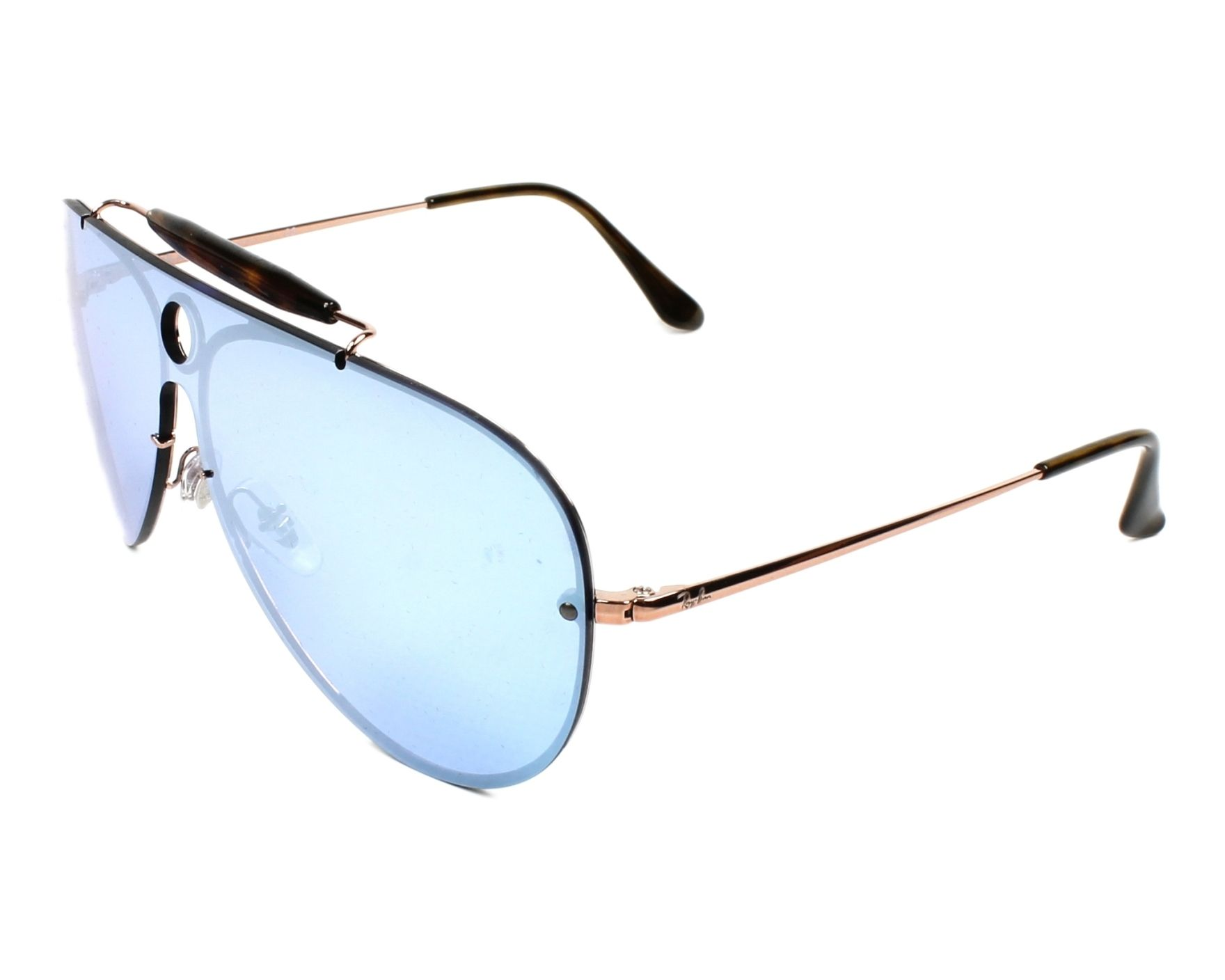 Ray Ban Rb 3581n Blaze Shooter 90351u hMvR1