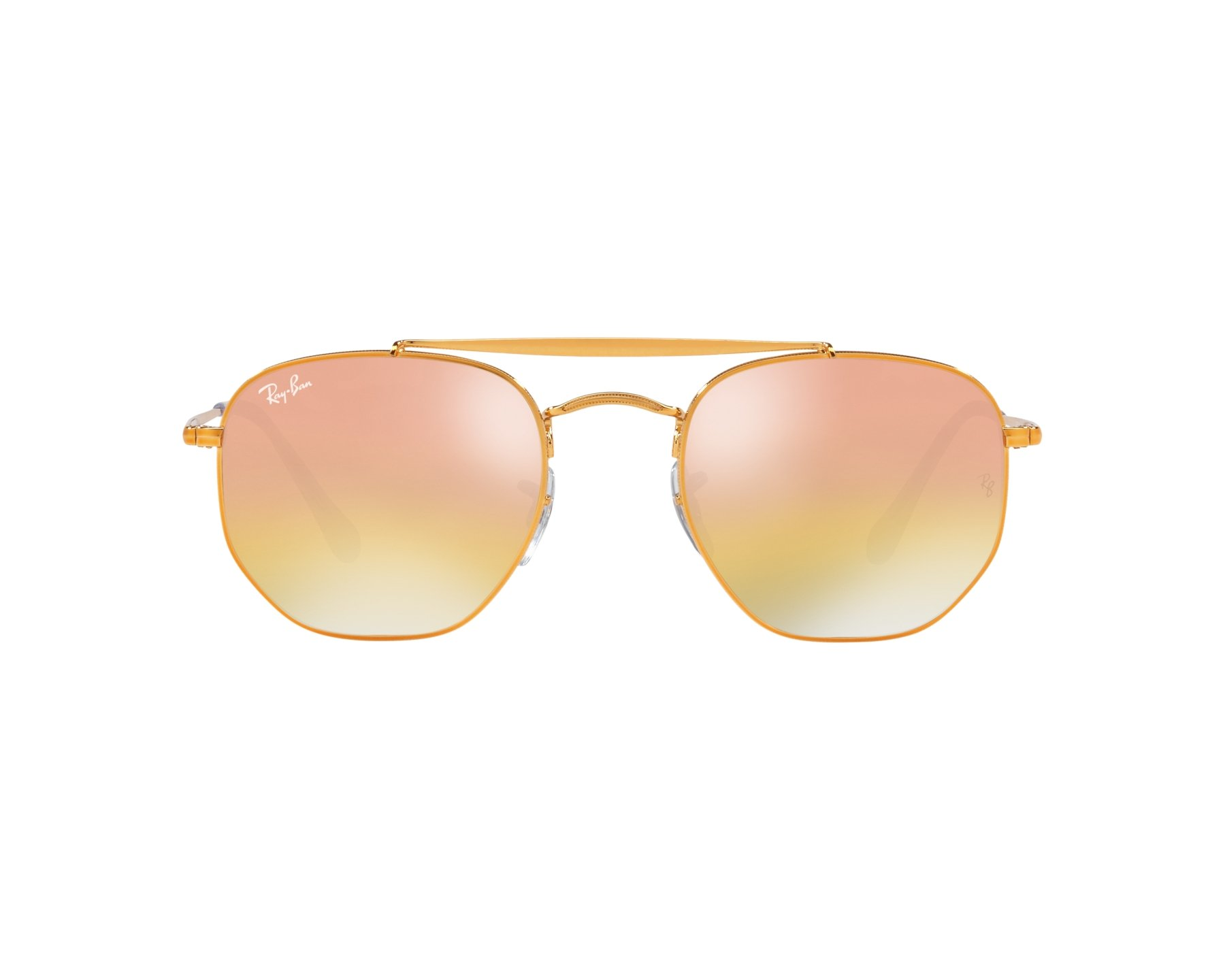 959640bbff Ray Ban Marshal Gold - Bitterroot Public Library