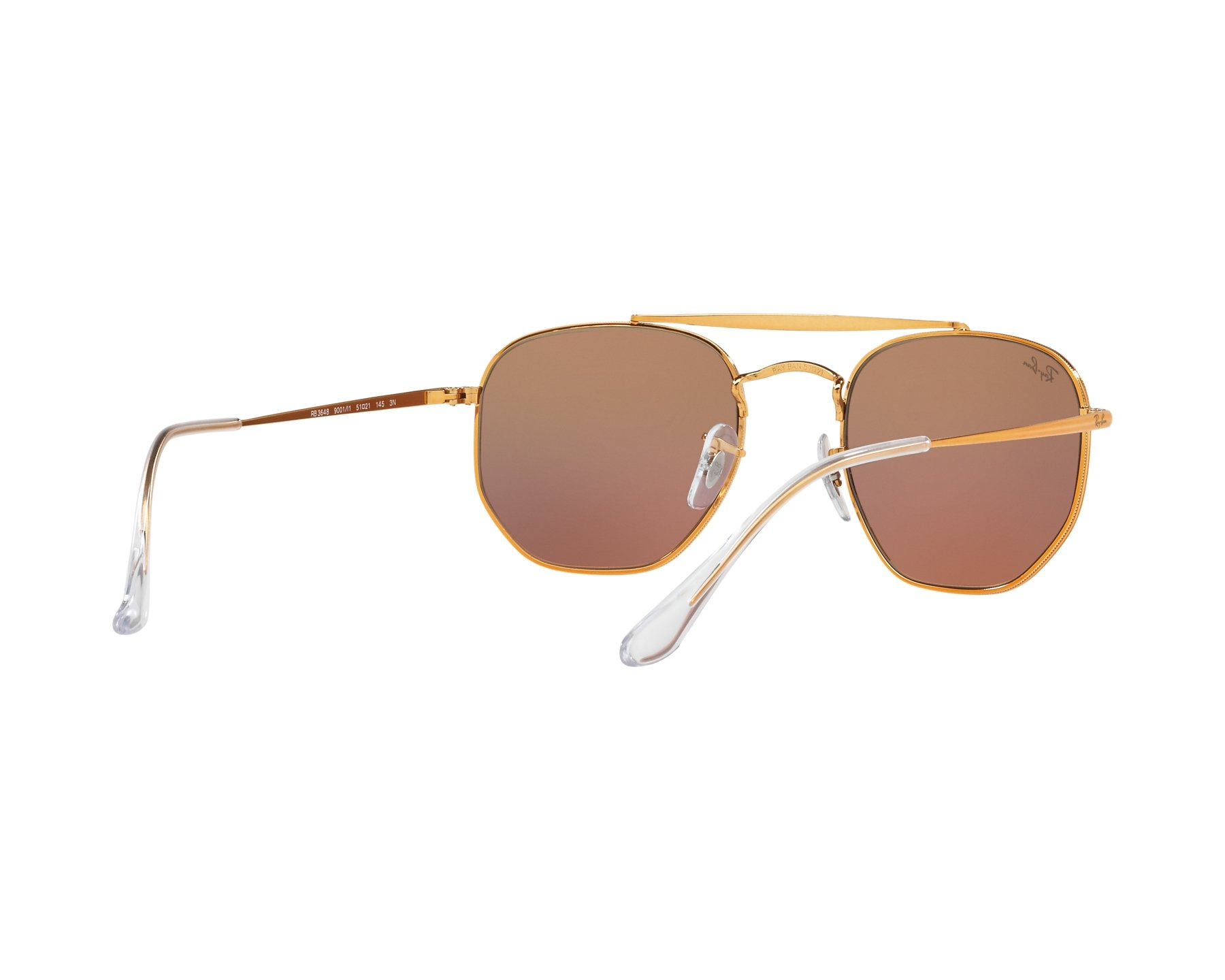015dbd72398 Ray Ban Marshal Reviews