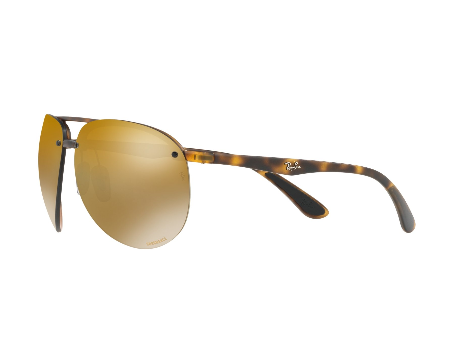 Are Ray Ban Polarized Lenses Glass Or Plastic