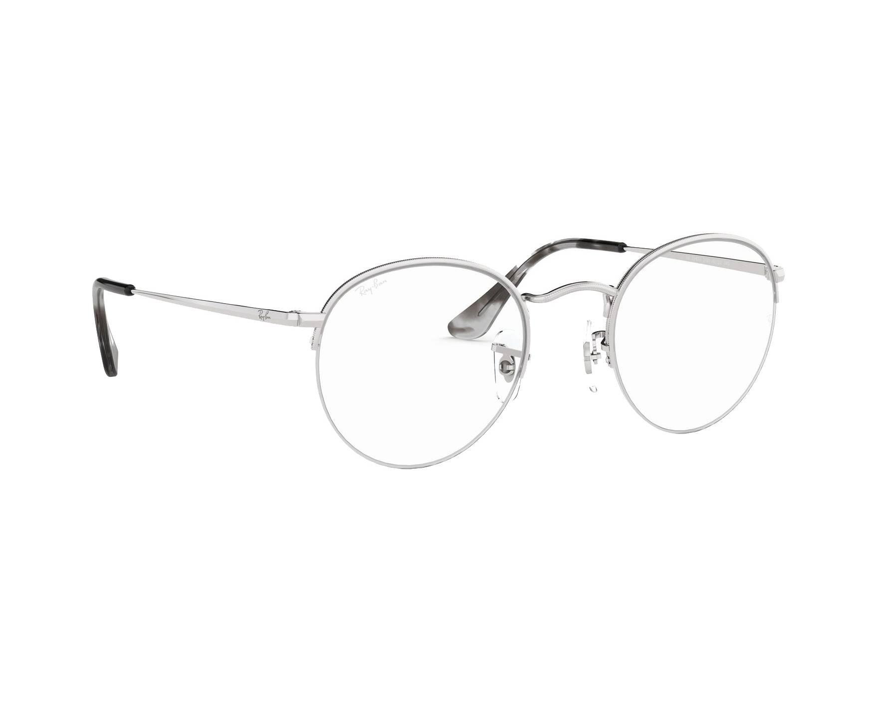 monture lunette ray ban de vue