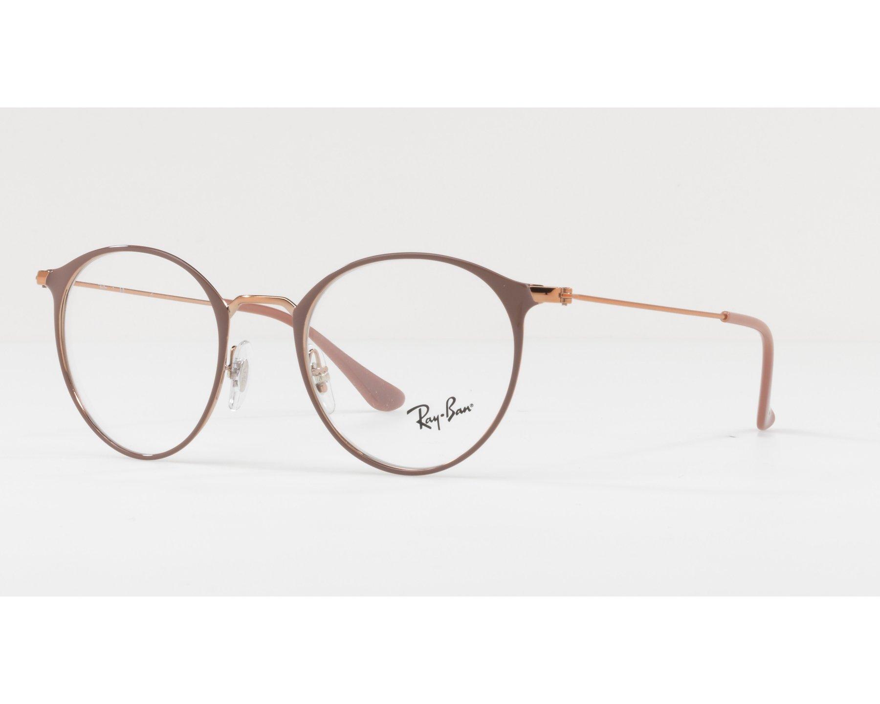 lunettes de vue ray ban
