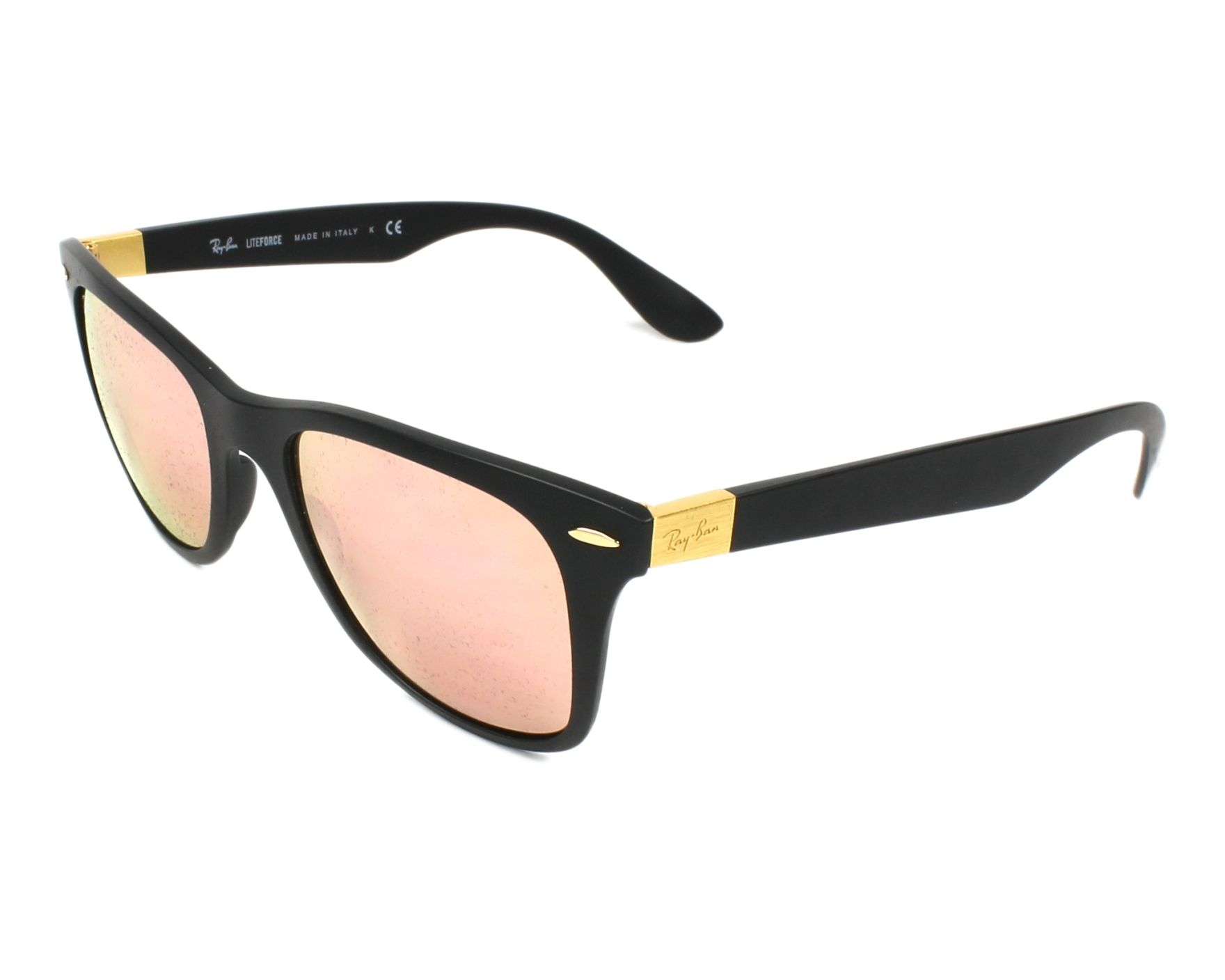 Ray-Ban 4195/601s2y