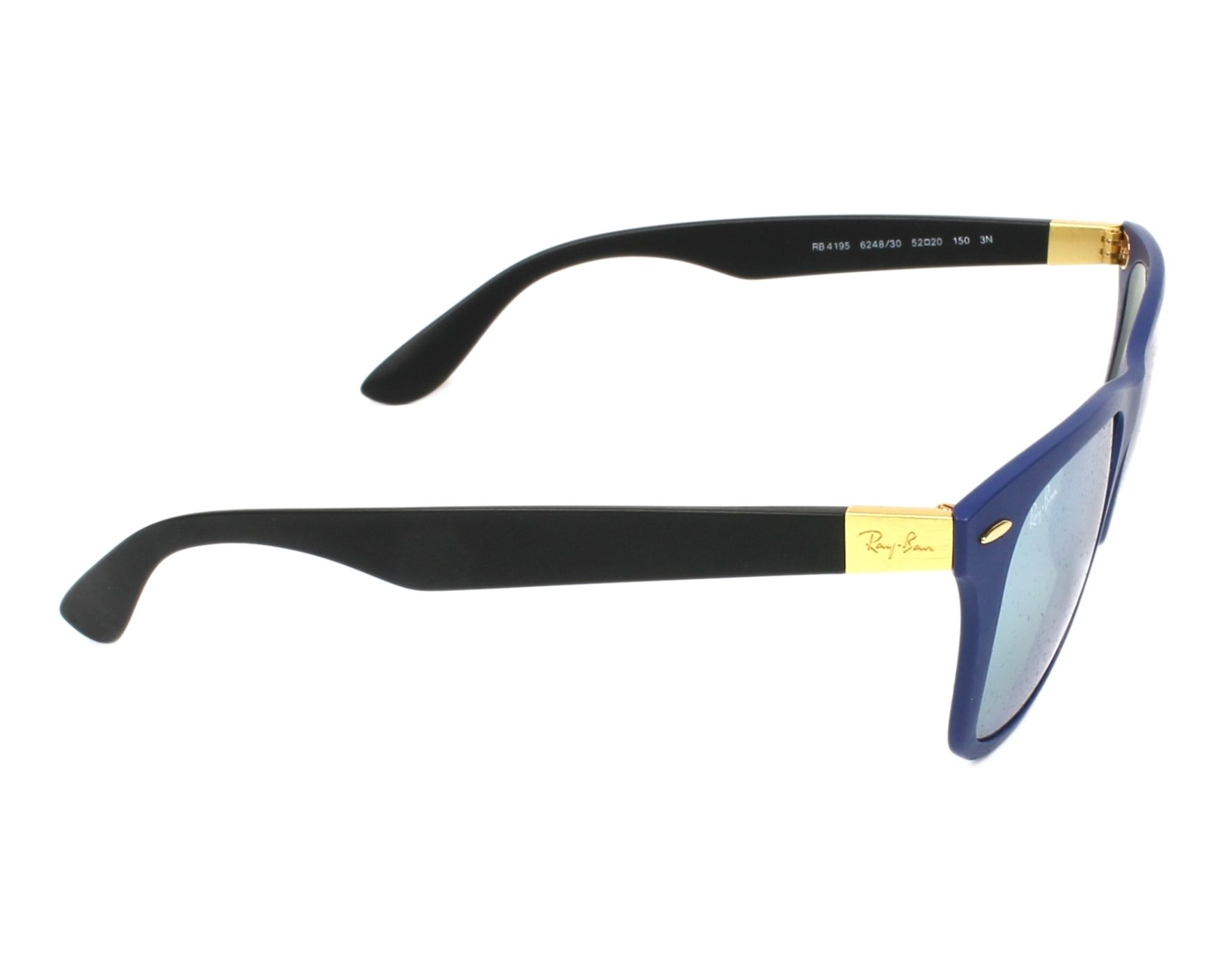rayban sunglasses rb4195 624830 buy now and save 9
