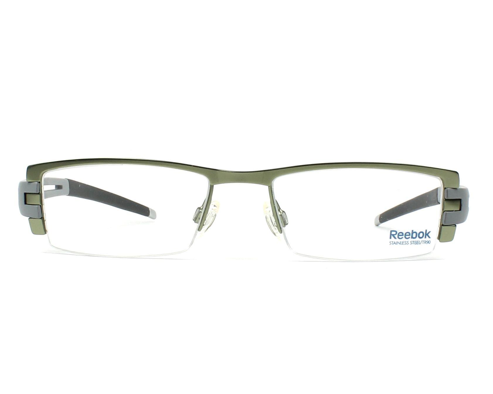 88f5fe05d1 Reebok Eyeglasses B-6081 Z Green