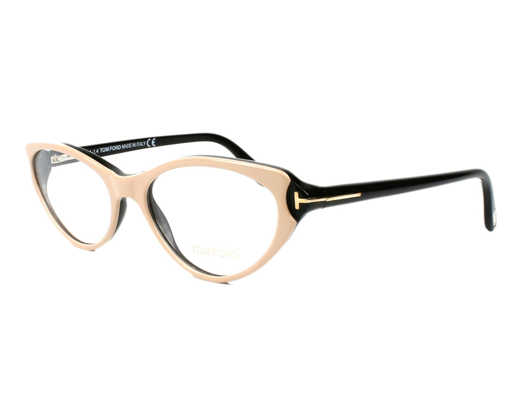 27c2f3ab0b Lunettes Vue Homme Tom Ford « One More Soul