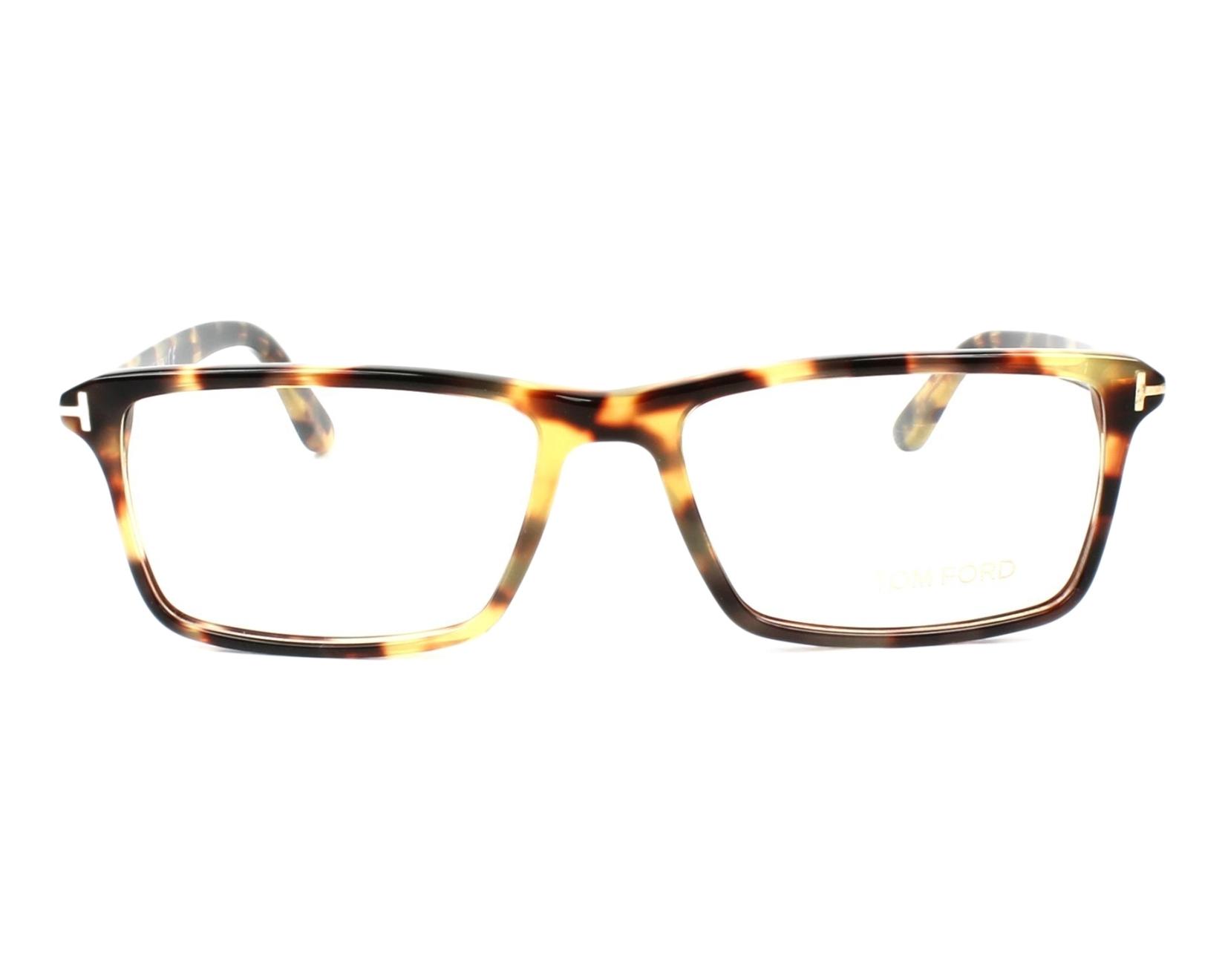 tom ford eyeglasses tf 5408 056 havana visionet usa. Black Bedroom Furniture Sets. Home Design Ideas