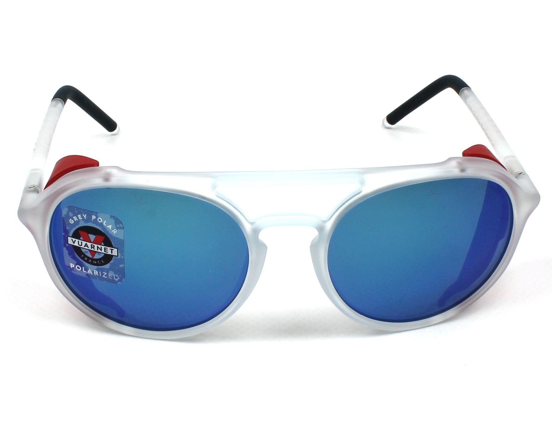 33c4608fbd8 Vuarnet Sunglasses VL-1709 0008-1626 Crystal - Visionet