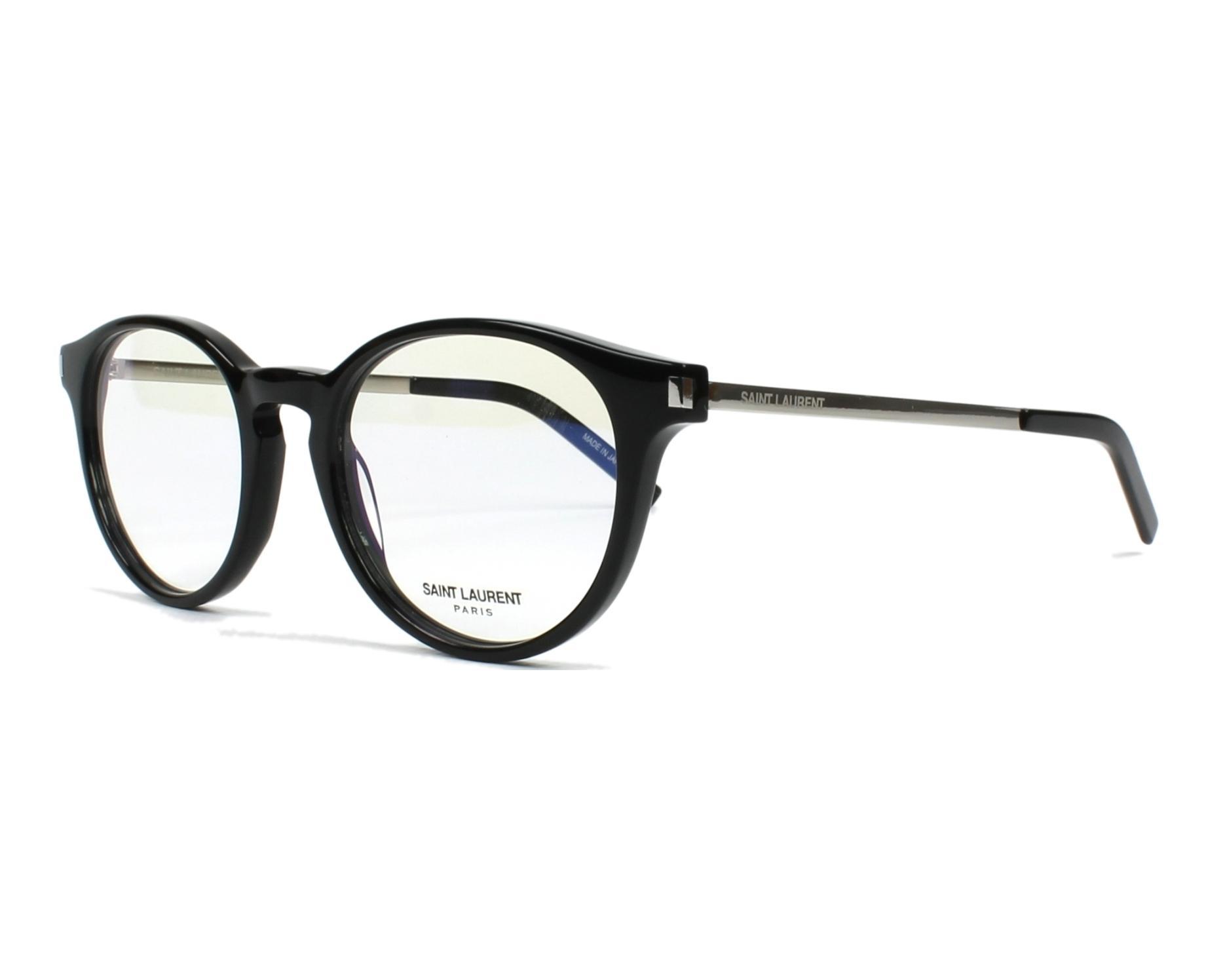 9084f67b75213 lunettes vue yves saint laurent femme